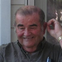 Garry A. Jeffries