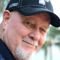 Wayne Kelley Ervin