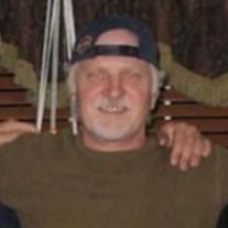 Curt R. Milner