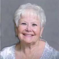 Cheryl Jean Miller