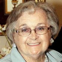 Jane Elizabeth Ritchie (nee Robertson)