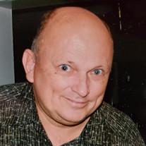 Robert Joel Tyson