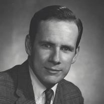 Dr. Edward A. Desloge
