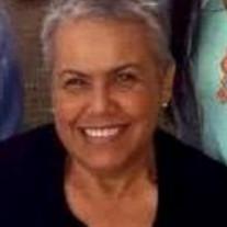 Valinda Berry Sorrells