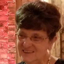 Dorothy Cameron Crewdson