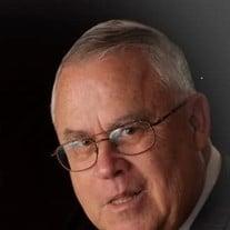 Rev. Dennis D. Middleton
