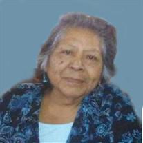 Glenda Jean Lopez
