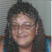Mrs. Linda Ann Littlejohn Sperry