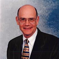 Eugene Lewis Frazer Jr