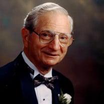 "Mr. Joseph F. ""Joe"" DiColla"