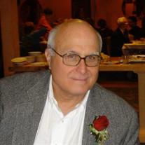 William R. Keaney Sr.