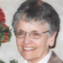 Linda Jo Maxwell