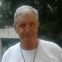 Robert Michael Staton