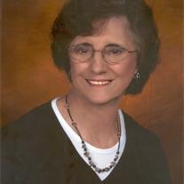 Bernice Christensen (nee LaFratta)