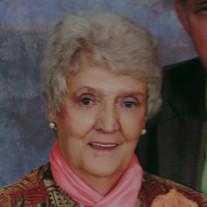 Geneva June Johnson