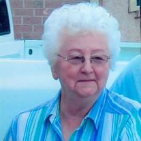 Mildred Burdette