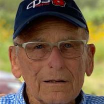 Delbert E. Coleman Jr.