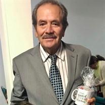 Marcelino Alaniz Torres
