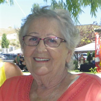 Mary Rae Grundhauser