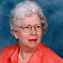 Altha Ruth Wilson