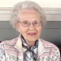 Joyce Ann LeFevre