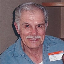 Clifford W. Stenger