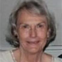 Marcia R. Gary