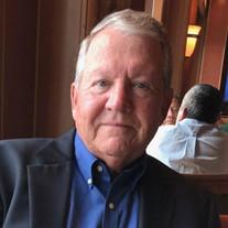 James O. Erickson