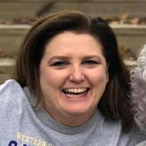 Melissa McManus Bowman