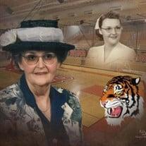 Edna L. Wenger