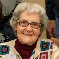 Patricia Ebli
