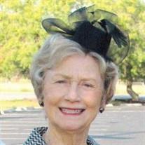 Patsy Rae Dill Moss