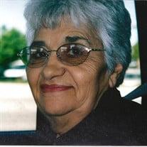 """Cleo Marie Gallardo """"Mrs.G"""""""