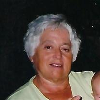 Kathleen Garner