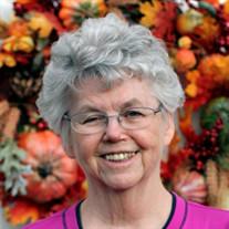 Marlene J. (Northup) Nybo