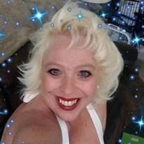 Tracey Lynne Tucker Rasmussen