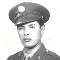 Arthur C. Chavez
