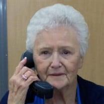 Anna Sue Talley Dennis