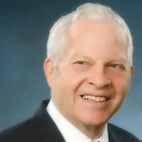 William Leo Bernhard