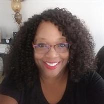 Carolyn Yvette Glenn