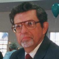 Winston Delano Miller