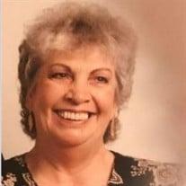 Jean Mae Ainsworth East