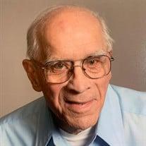 Kenneth Victor Wildhaber Sr.