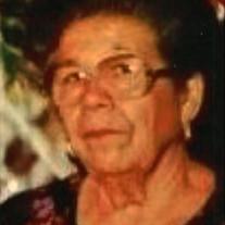 Consuelo P. Garza