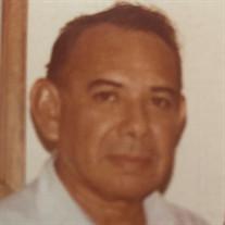 Raul Fuentes Sr.