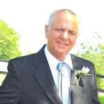 David Wayne Mullins