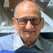 Ramesh A. Patel