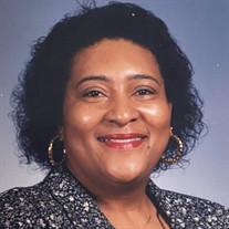 MS. BETTY JOYCE POE