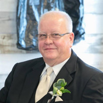 Mr. Dennis Leiber