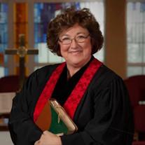 Rev. Marsha Nan Purtell